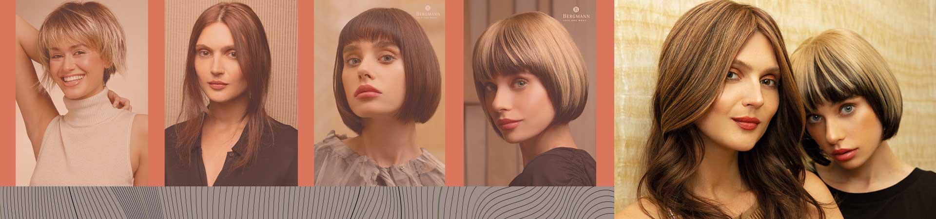 Hair Prosthesis for Women